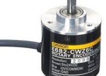 ENCORDER E6B2-CWZ1X 2000P/R