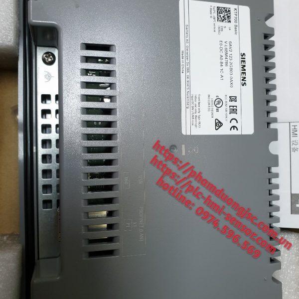 """6AV2123-2GB03-0AX0 Màn hình KTP700 Basic PN 7"""""""